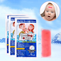 3 pçs/lote Cooling Gel Pasta de Gelo Prevenir A Febre Do Bebê Crianças Peças Legais indefinidos de Refrigeração A Temperatura Mais Baixa Mais Novo 5