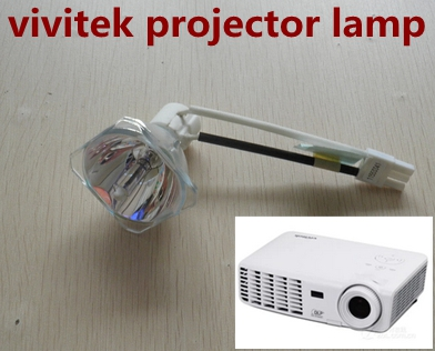 Original Shp136 Projector Lamp for Vivitek D508 D509 D510 D511 D512 D513W D535 projector remote control for projector vivitek d535