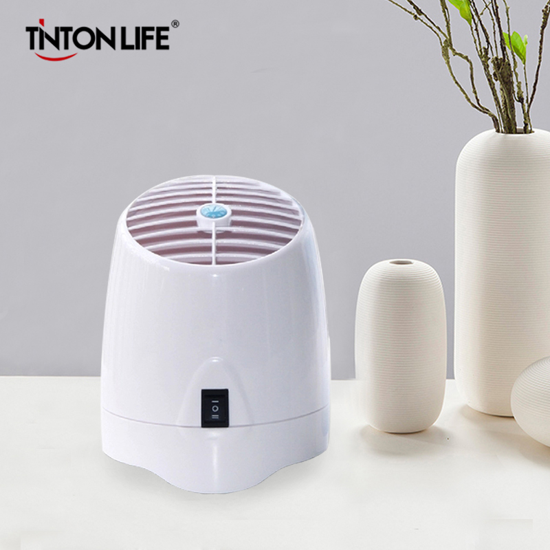 TINTON LIFE Air Purifiers Home and Office Air Purifier with Aroma Diffuser Ozone Generator and Ionizer 220V Air Purifiers цена и фото