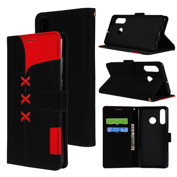 Fashion Wallet Flip Case For Samsung Galaxy S10e S10 S9 S8 J4 J6 Plus A6 A7 A8 A9 2018 A320 A520 A20 A30 A40 M20 Card Slot Cover 1