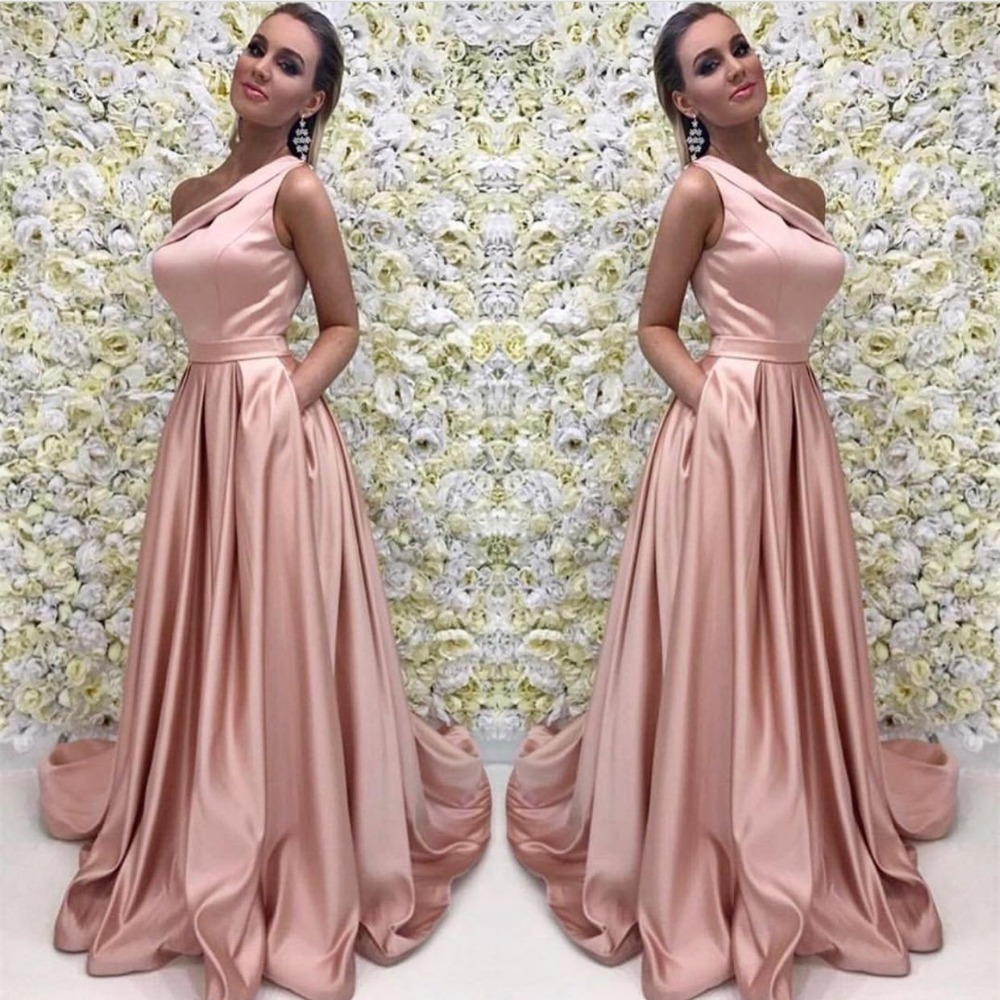 Asombroso Vestidos De Dama De Honor Divertida Molde - Colección de ...