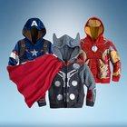 Avengers Iron Man Ca...