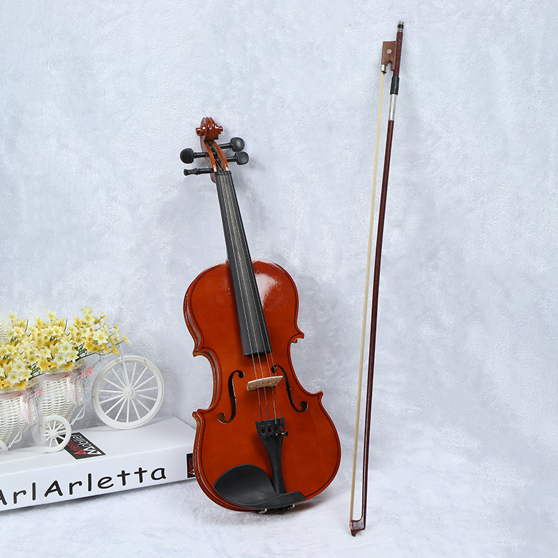 Manufacturers Wholesale And Retail Practice Violin Performance Instrument BeginnersManufacturers Wholesale And Retail Practice Violin Performance Instrument Beginners