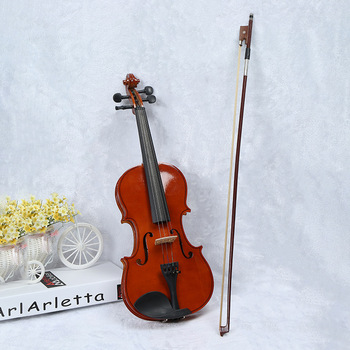Manufacturers Wholesale And Retail Practice Violin Performance Instrument Beginners