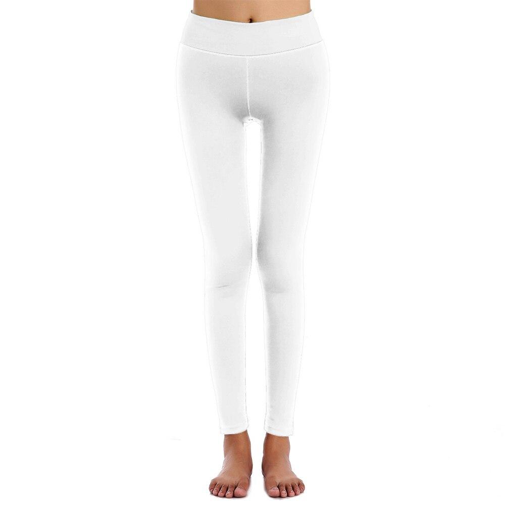 6 Color Sports Leggings Pants Women Yoga Legging Mesh Elastic Ladies sport leggings Workout Sport