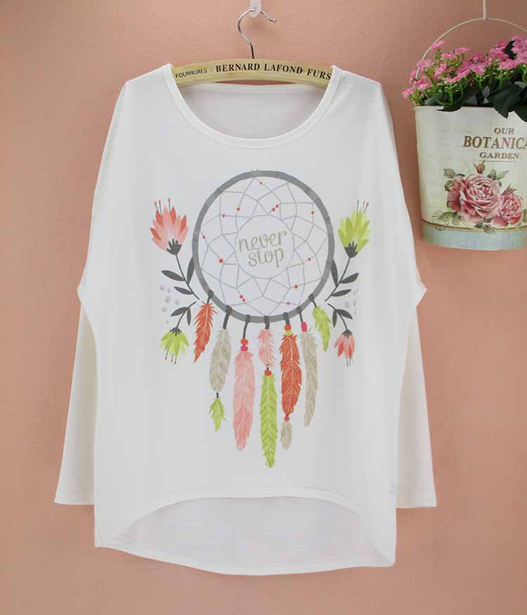 Long Shirt Designs For Ladies