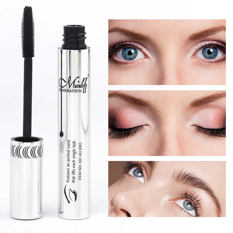 Menow Marca Trucco di Curling Spessore Mascara Volume Express Ciglia Finte Make up Cosmetics Waterproof Occhi