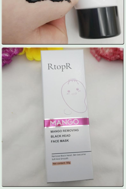 Speciální korejská maska - likvidátor černých teček - HIT BLOGEREK!!!