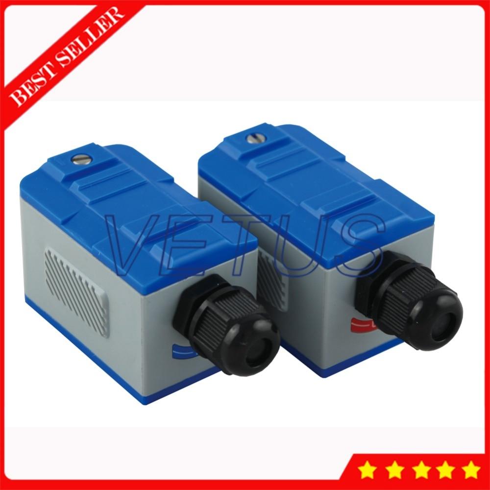 Systematisch Kleine Sensor Dn25-100mm Ts-2 Ultraschall-durchflussmesser Wandler Gelten Zu Tuf-2000sw Tuf-2000b Tuf-2000m Tuf-2000f Werkzeuge Wasserdurchfluss-messgeräte