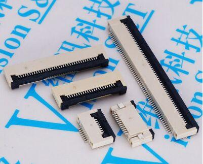 Гибкие печатные платы разъем 0.5 мм раскладушка 14 P 100 шт.