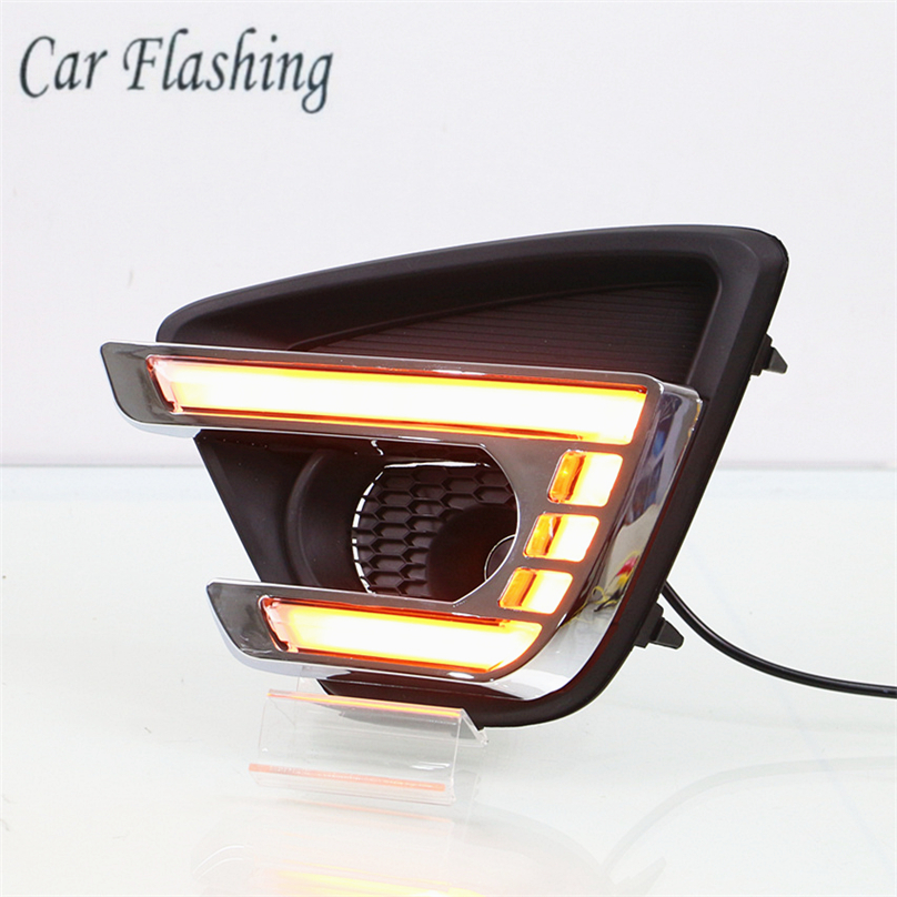 car flashing for mazda cx 5 cx5 2012 2016 led drl daytime. Black Bedroom Furniture Sets. Home Design Ideas