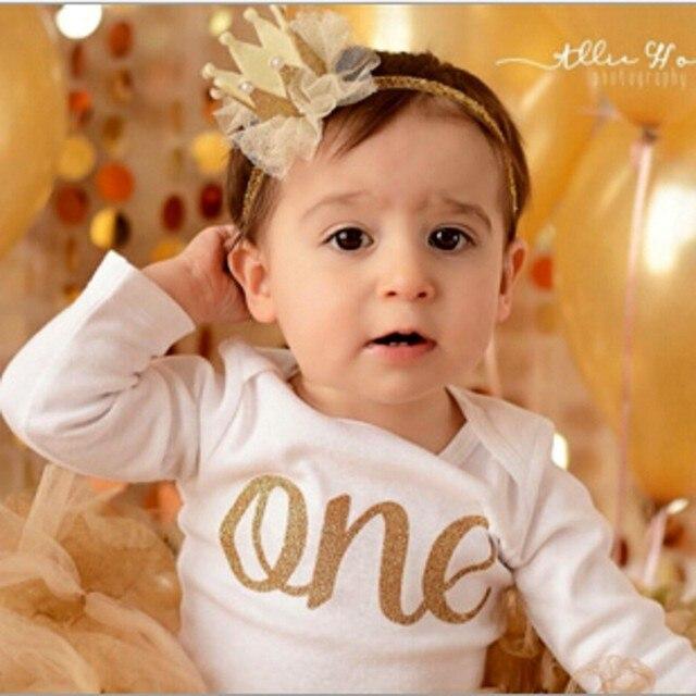 little girl s photograph crown first birthday crown 1st birthday