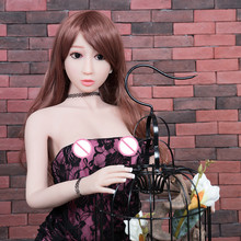 Real silicone with metal skeleton sex dolls lifelike love