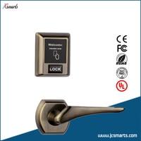 Intelligent Lock Electronic Key Cards Hotels System