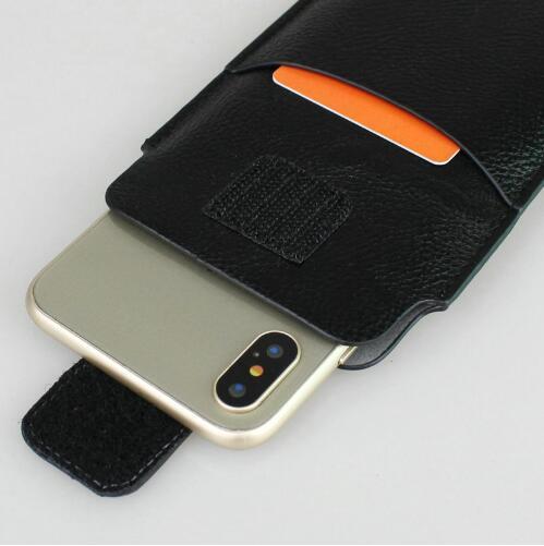 for Blackview BV5800 Pro Case With Wallet Card Slot Pocket Cover For Oukitel K7 Leather Case Sport Waist Pouch Bag Vernee V2 Pro Karachi