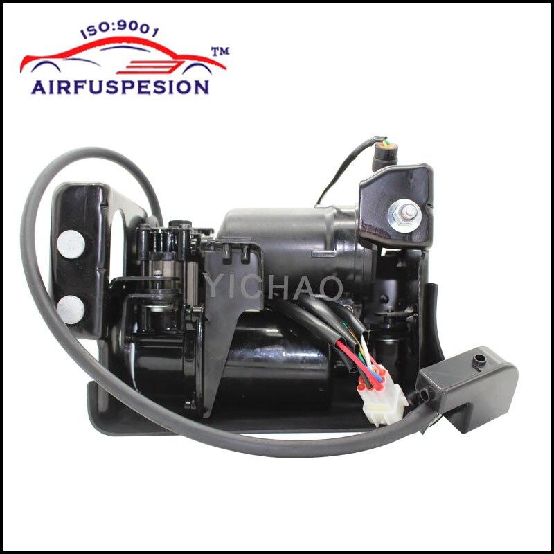 Air Suspension Compressor Pump For Escalade Avalanche Suburban 1500 Tahoe Yukon GMC for Cadilac DTS 15254590 19299545 20930288