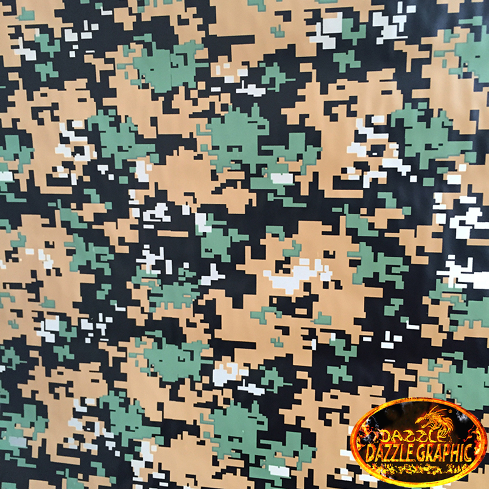 Excellent Quality Digiral Camo Water Transfer Printing Hydrographics Japan Carbon Hydrographic Film Dazzle Graphic Nodgdac005 Width05m In Decals Stickers From