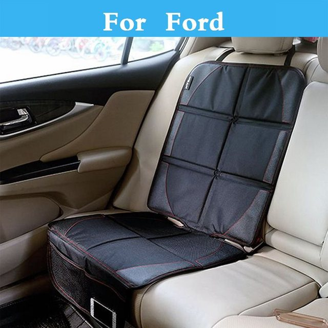New Anti-Slip Car Seat Protector Cover Mat Storage Pocket Bag For Ford Fiesta ST & Aliexpress.com : Buy New Anti Slip Car Seat Protector Cover Mat ... markmcfarlin.com