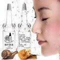 10 ml * 2 unids Caracol Original de Líquido 10 ml después de la reparación dom retire sangre roja hidratante poros del acné antiarrugas