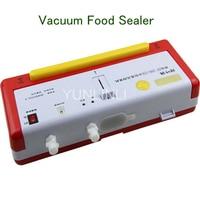 2016 Hot Sale Vacuum Food Sealer Machine Vacuum Packaging Machine DZ 2SE
