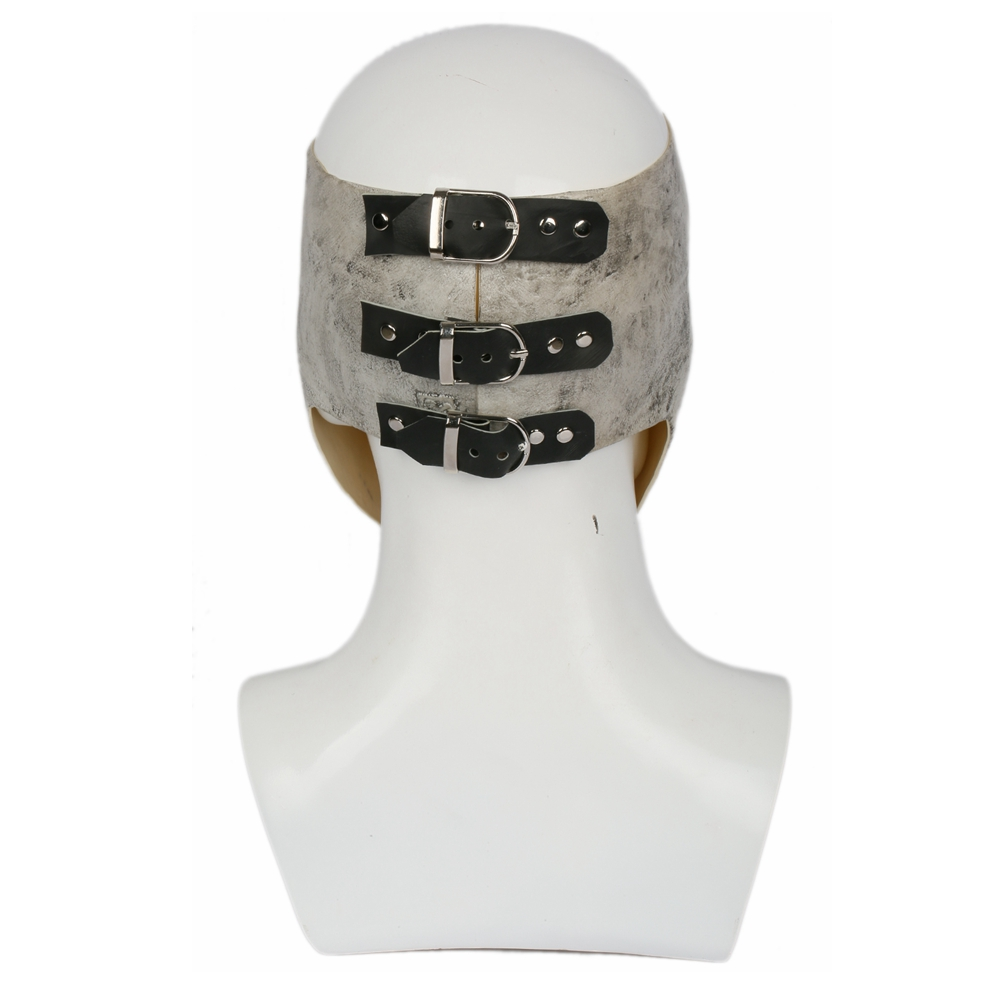 Coslive Corey Taylor Mask TV Slipknot Halloween Cosplay Csotume Props Adult Accessories for Carnival Show 4