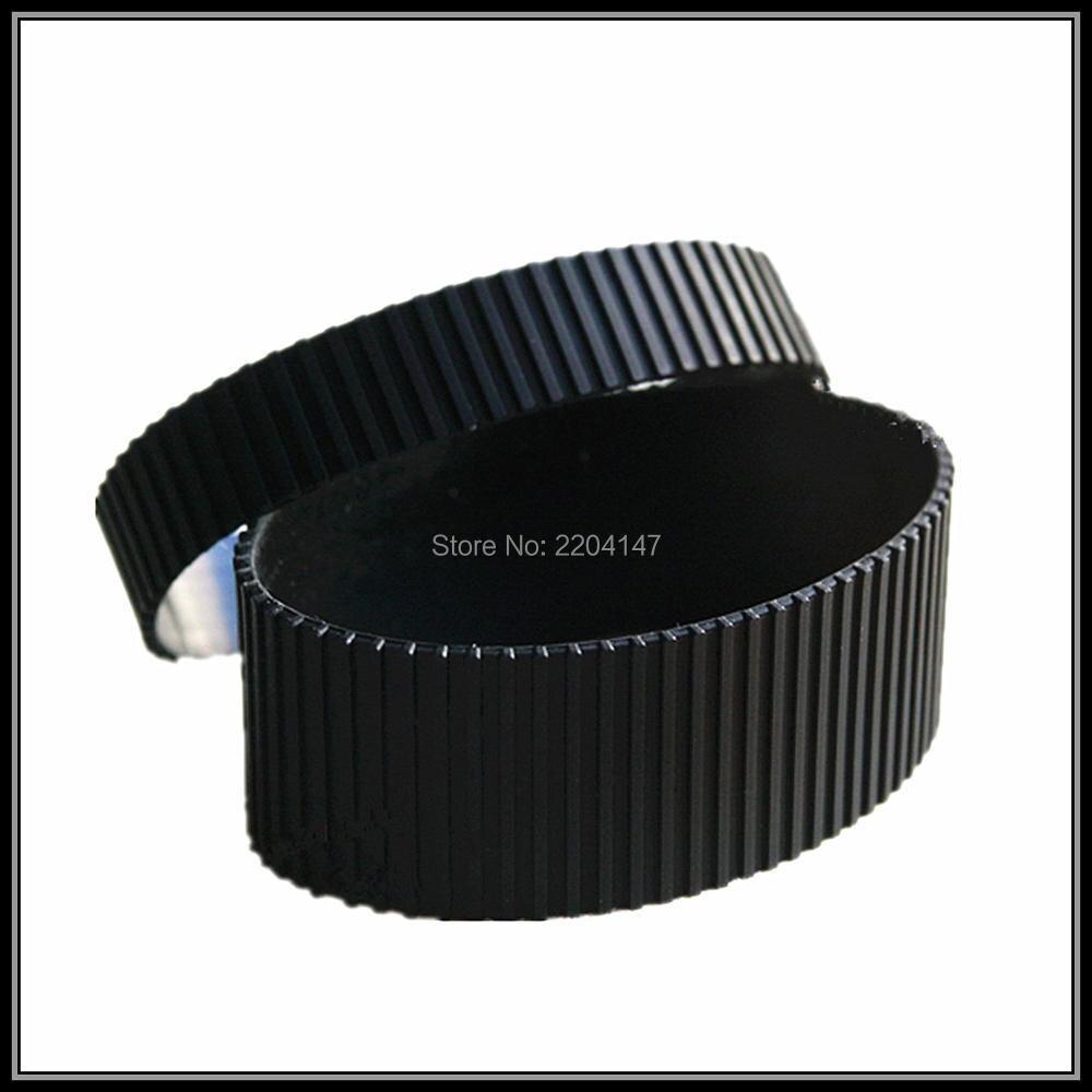 Super calidad nuevo lente zoom Grip caucho para Sigma 18-35mm f/1.8 DC HSM parte de reparación