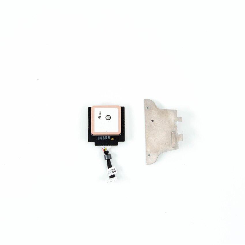 DJI MAVIC PRO GPS Board Module & Connector for DJI Mavic Pro Repairing Accessories dji mavic pro remote controller suppor dual controller mode for mavic pro control quadcopter rc drones original accessories