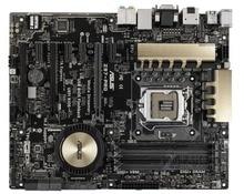 original Asus Z97-PRO Desktop Motherboard Z97 Socket LGA 1150 i7 i5 i3 DDR3 32G SATA3 USB3.0 ATX mainboard