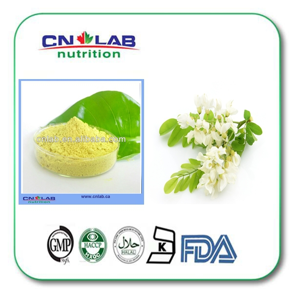 1 kg 98% quercetin dihydrate powder in bulk  supplement