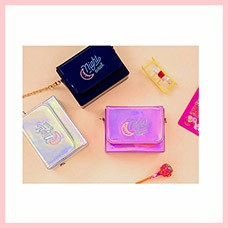 New-Holographic-Psychedelic-Clear-Bag-Small-Chain-Handbag-Shoulder-Bag-Girls-Sweetheart-Night-Nuit-Prints-Letters