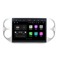 Android 7 1 2 Car DVD Player Multimedia Head Unit For Volkswagen Tiguan 2013 2015 In