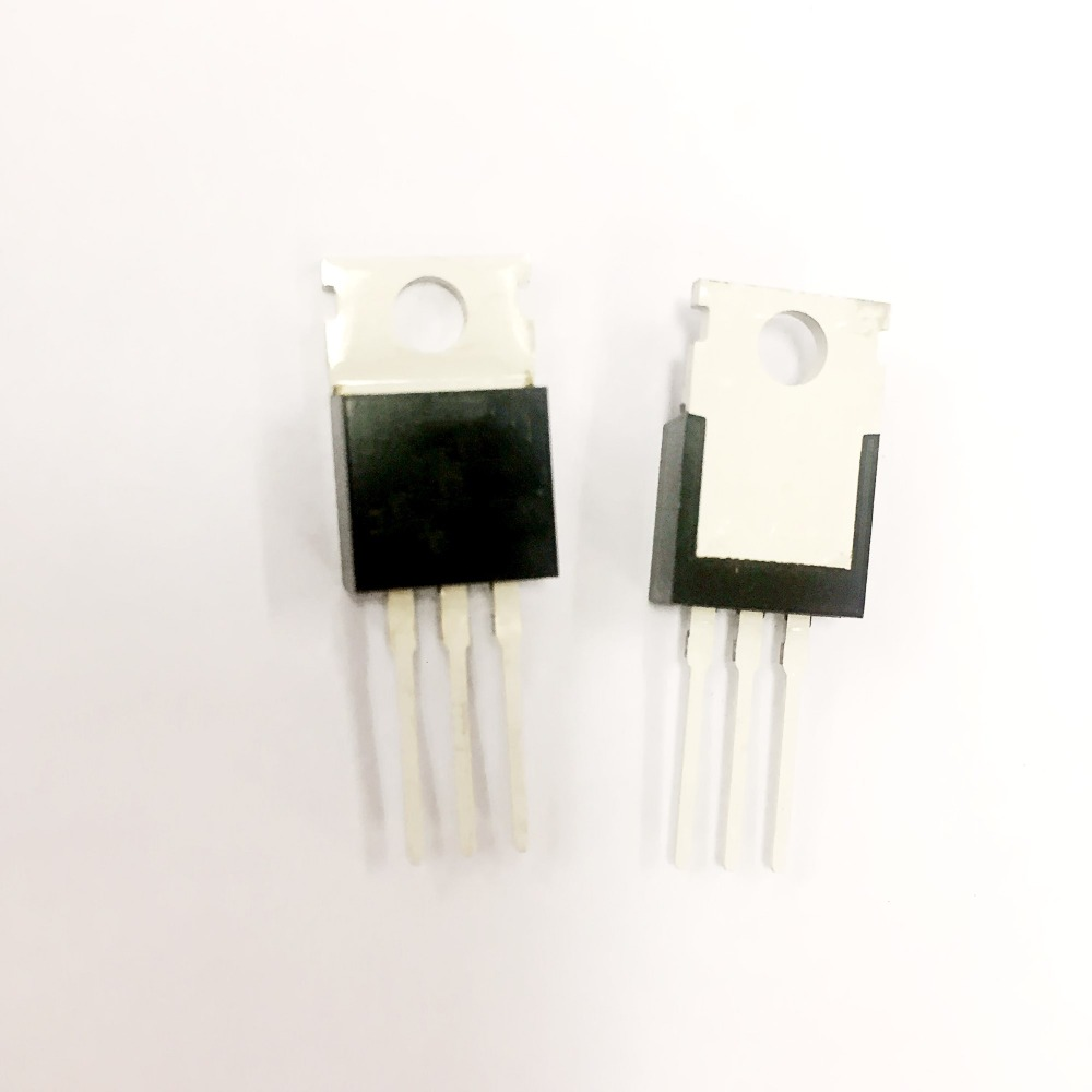 Free Shipping 20PCS FQP50N06 TO-220 50N06 60V N-Channel MOSFET