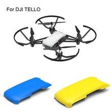Новый 2018 кнопки на верхней крышке чехол для DJI Тельо Drone 180322 доставка