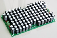 100 000uF Capacitors Module Board For Upgrade Audio PreAMP Or Power AMP