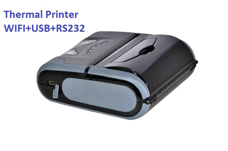 Handheld Thermal printer