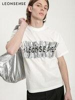 Short Ball Undertale Game Of Throne Leonsense Cotton Plastic Detachable Men Brand Logo T Shirt Tops Tees Men's O neck T shirt