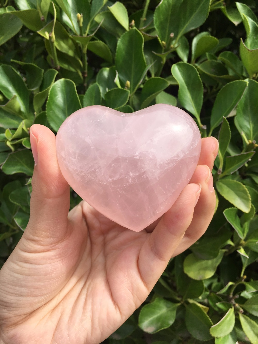 natural rose quartz crystal heart for home decoration healing crystals wedding decoration christmas decornatural rose quartz crystal heart for home decoration healing crystals wedding decoration christmas decor