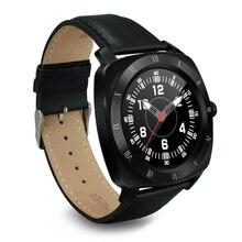 Dm88 smart watchรอบแสดงหนังสายบลูทูธs mart w atchสนับสนุนh eart rate monitorสำหรับios a ndroidมาร์ทโฟน