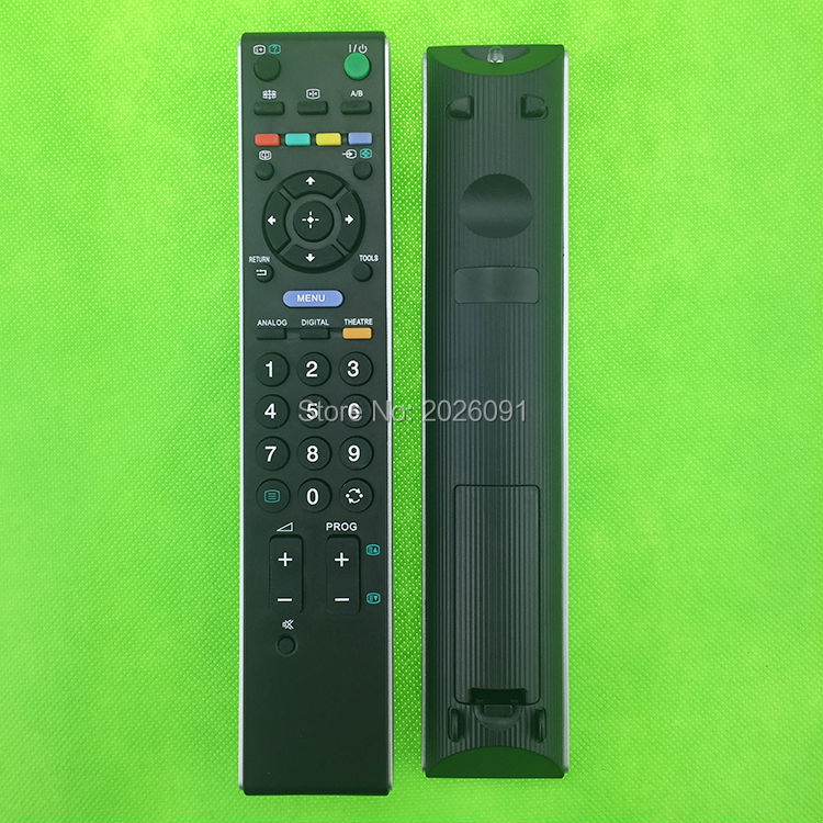remote control suitable for Sony Bravia TV RM-EA006 RM-YD021 rm-ea002 RM-ED013 RM-ED033 RM-ED034 chunghop rm l7 multifunctional learning remote control silver