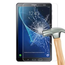 Tempered Glass for Samsung Galaxy Tab A A6 7.0  Screen Protector for Galaxy Tab A 10.1 SM-T580 T585 SM-P580 P585 T280 SMT285 tempered glass for samsung galaxy tab a 7 0 8 0 9 7 10 1 10 0 a6 p580 t585 t580 t550 t380 t355 t350 t280 t285 screen protector