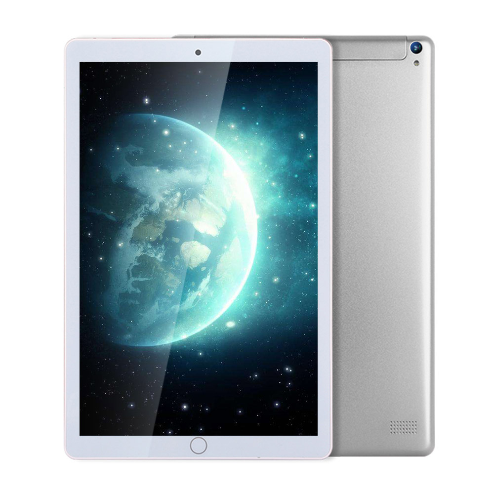 2018 New Tablet 10.1 Inch Android 6.0 1GB/2GB RAM 16GB/32GB ROM Multi-Touch Bluetooth 3G Double SIM High-Grade Portable Tablet цена