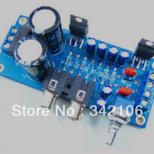 Free Shipping!!! Value TDA2030A amplifier board DIY kit amp