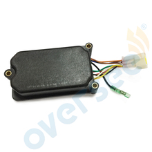 OVERSEE Outboard Engine F25 05090001 CDI Unit for Parsun 4 Stroke F20 F25 C D I