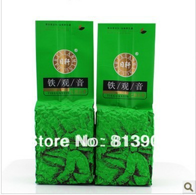 Free shipping  NEW TEA springtime Tea Chinese 500g/lot Tie Guan Yin tea,Fragrance Oolong,Wu-Long