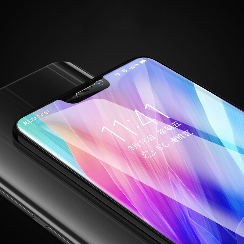 Oneplus 6 Tempered Glass,Suntaiho 3D Curved Oneplus 5t Tempered Glass HD Full Coverage Oneplus 5 Tempered Glass Screen Protector