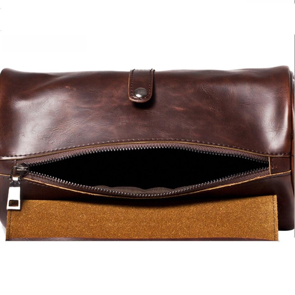 em dólar barril-em forma Tipo de Ítem : Messenger Bags