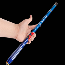 19 STONE Stream Fishing Rods 1.8m/2.1m/2.4/2.7m/3.0m/3.6m Telescopic Fishing Rod Carbon Fiber Hand Pole for Carp Fishing