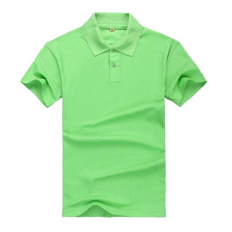 Camisa Polo da marca Homens Casuais polo de manga curta camisas Camisa Masculina Homme Camisetas Big Size 3XL Mens Designer De Camiseta Polos