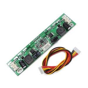 Image 2 - עבור 26 65 אינץ 12V 24V LED אוניברסלי תאורה אחורית נהג Boost צלחת טלוויזיה קבוע הנוכחי לוח תאורה אחורית כונן V56 For1/2/3/4 רצועה
