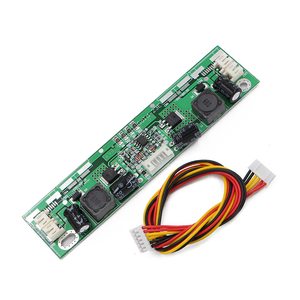 Image 2 - Per 26 65 pollici 12V 24V LED Driver retroilluminazione universale Boost plate TV scheda corrente costante retroilluminazione drive V56 per 1/2/3/4 Strip